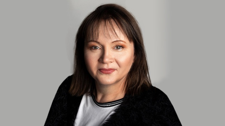 Sabine Wölfer